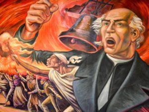Mexicaanse onafhankelijkheid
